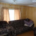 Продается дача - дом из бруса, может использоваться для круглогодичного проживания