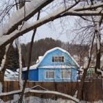 Продается дача с земельным участком в 30 км. от центра Перми, стоимость 400 тысяч рублей