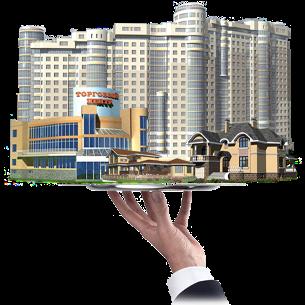 Юридическая компания в сфере недвижимости в Перми