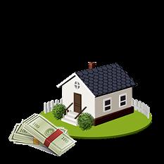 Выкуп любой недвижимости, в том числе проблемной