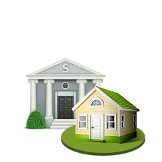 Займы под залог недвижимости в кратчайшие сроки
