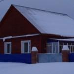 Продается благоустроенный кирпичный дом площадью 102 кв.м, есть все коммуникации