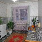 Комната в благоустроенном кирпичном доме площадью 102 кв.м - дом продаётся
